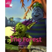 Fantastic Forest Pink Level Non-Fiction: From the Forest by Catherine Baker