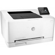 Imprimanta laser color HP LaserJet Pro M252dw, A4, 18 ppm, Duplex, Retea, Wireless, ePrint, AirPrint