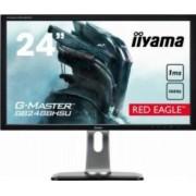 Monitor Gaming LED 24 Iiyama GB2488HSU-B3 Full HD 144Hz 1ms