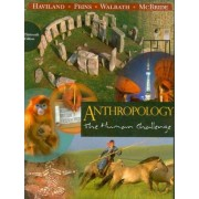 Anthropology by William A Haviland