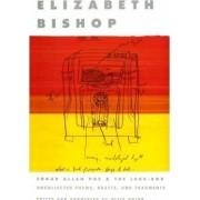 Edgar Allen Poe and the Juke-Box by Elizabeth Bishop