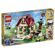 Смяна на сезоните LEGO® Creator 31038