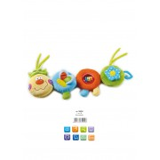 Jucarie Plus Venturelli - Lelly Baby Omida Cu Activitati - AV785094