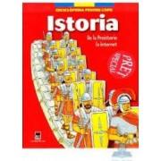 Enciclopedia pentru copii - Istoria