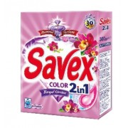 Savex Automat Diamond 2in1 Royal Orchid 300g