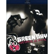 Green Day - Awesome As Fuck+ Blry (0093624959069) (2 CD)