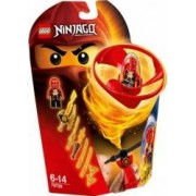 Set de constructie Lego Airjitzu Kai Flyer