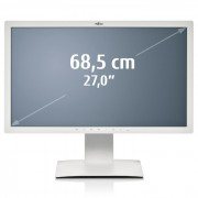 Fujitsu Monitor B27T-7 LED