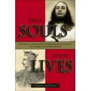 Two Souls Four Lives by Van Houten Catherine