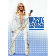 Britney Spears - Live From Las Vegas (0828765404495) (1 DVD)