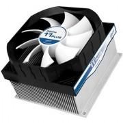 ARCTIC Alpine 11 Plus CPU Cooler - Intel Supports Multiple Sockets 92mm PWM Fan at 23dBA