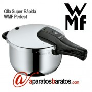 WMF Olla Super Rapida Perfect 4,5L 22cm