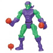 Avengers Figurine Super Hero Mashers Bouffon Vert