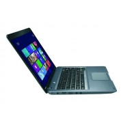 """Toshiba Satellite U840t-108 - 14"""" Core i5 I5-3337U 1.8 GHz 6 Go RAM 128 Go SSD"""