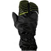 Ziener Cerbero AS Fahrradhandschuhe in schwarz, Größe 8 1/2