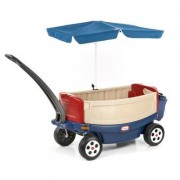 Little Tikes Ride & Relax Wagon 618031