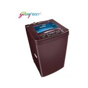 Godrej 6.5 Kg GWF 650 FC Fully Automatic Top Load Washing Machine Carmine Red