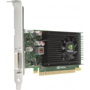 HP NVIDIA Quadro NVS 315 1GB x16 graphics card LP
