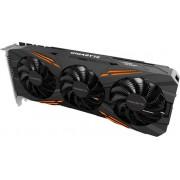 Gigabyte GV-N1080G1 GAMING-8GD GeForce GTX 1080 8GB GDDR5X videokaart