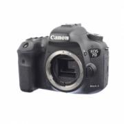 SH Canon EOS 7D Mark II body - SH125038236
