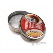Plastelină inteligentă – argintiu sclipitor