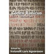 Codex Runicus by Ole Worm