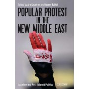 Popular Protest in the New Middle East: Islamism and Post-Islamist Politics