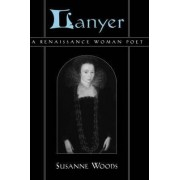Lanyer by Susanne Woods