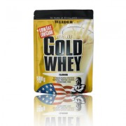 Weider Gold Whey Fresh Bottermelk 500g