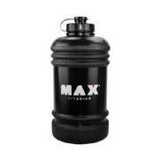 Galão Max Preto (2,2 litros) - Max Titanium