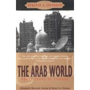The Arab World by Elizabeth Warnock Fernea