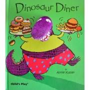 Dinosaur Diner by Annie Kubler