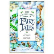The Random House Book of Fairy Tales by Amy Ehrlich