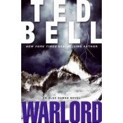 Warlord by Ted Bell
