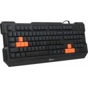 Tastatura Gaming Somic Xeiyo K024 Neagra