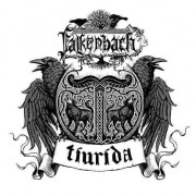 Falkenbach - Tiurida (0885470001753) (1 CD)