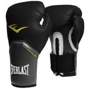 Rukavice za boks Elite crne