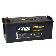 Exide ES1600 12V 140Ah 1600Wh munkaakku