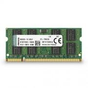 Kingston Technology Kingston KTL-TP667/2G Mémoire SO DIMM DDR2-RAM 2 Go