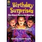 Birthday Surprises by Johanna Hurwitz
