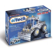 Eitech - Starter Pack C83 Metal Construction Kit Utility Vehicles
