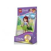 Lego Friends - Mia - Porte Cle Mini Lampe De Poche