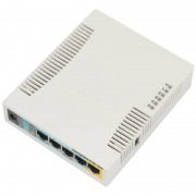 Router wireless Mikrotik RB951Ui-2HnD White