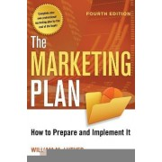 The Marketing Plan by William M. Luther