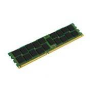 KINGSTON 4GB 1600MHZ REG ECC 1RX8 SINGLE RANK MODULE