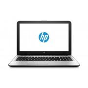 """HP 15-ay058nm i3-5005U/15.6""""HD/4GB/128GB SSD/AMD R5 M430 2GB/FreeDOS/White Silver (Y0U73EA)"""