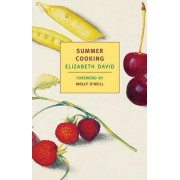 Summer Cooking by Elizabeth David