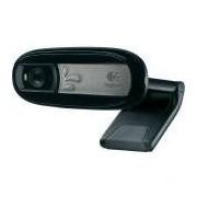 LOGITECH Webcam C170 - EMEA - BLACK