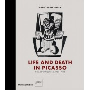 Life and Death in Picasso by Christopher Green
