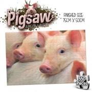 Pigsaw – Jigsaw Puzzle 550pc
